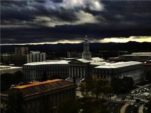 Denver City/County Building